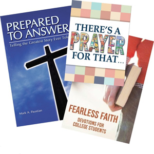 College Faith Package