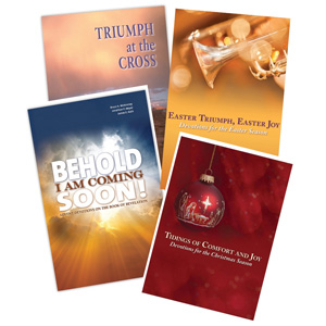 Devotions for Every Season